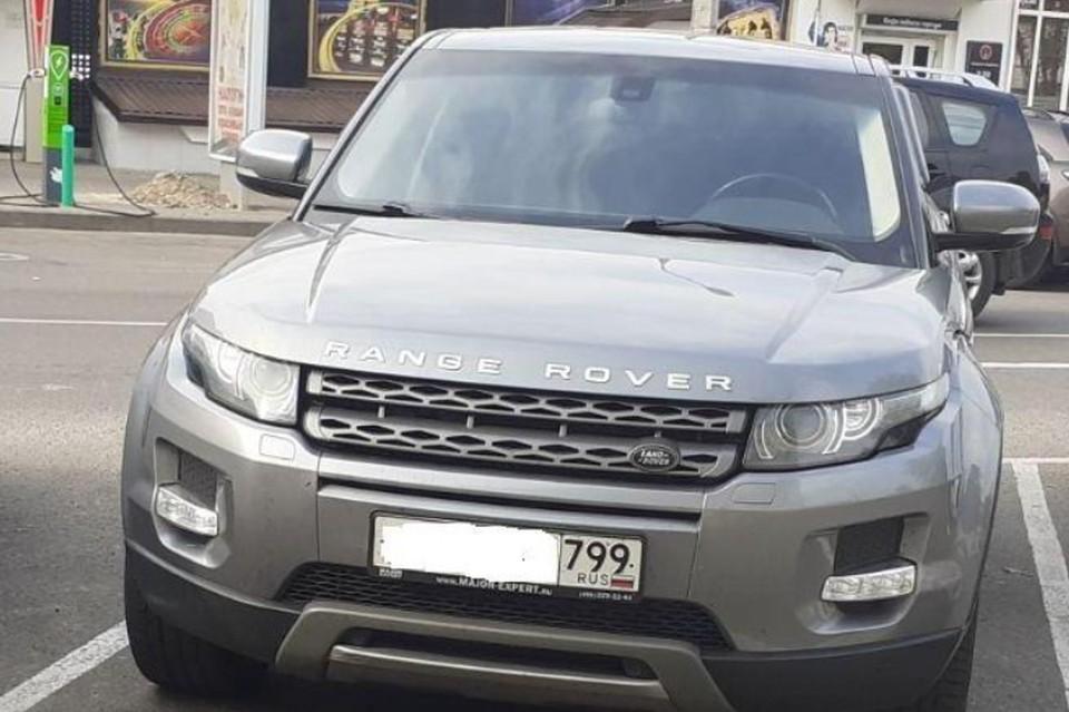 В Беларуси за три дня выявлено 8 авто с перебитыми VIN-номерами. Фото: МВД