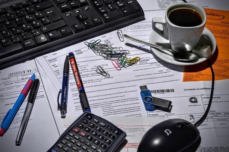 Компьютерный вирус способствует переводу денег мошенниками на подставные счета. Фото: pixabay.com.