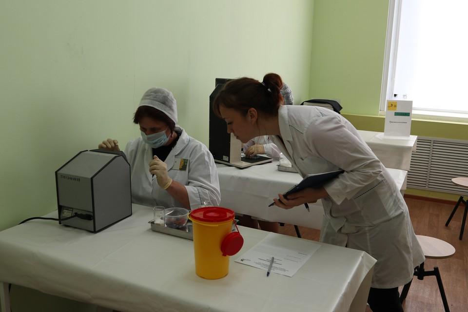 Лаборанты-химики сегодня нужны почти во всех отраслях промышленности.