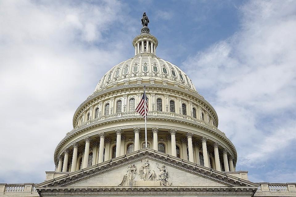 В США в очередной раз предложили ввести санкции против «Северного потока - 2».