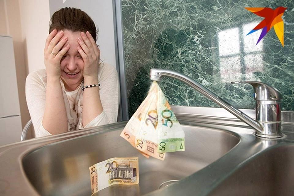 В Беларуси выбрали сдержанную политику повышения тарифов на ЖКУ.