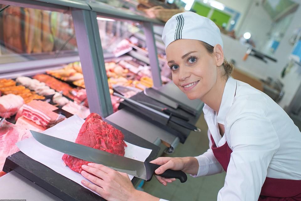 Сегодня на рынке есть мясо сухого и влажного длительного созревания продолжительностью до 120 суток после убоя животного