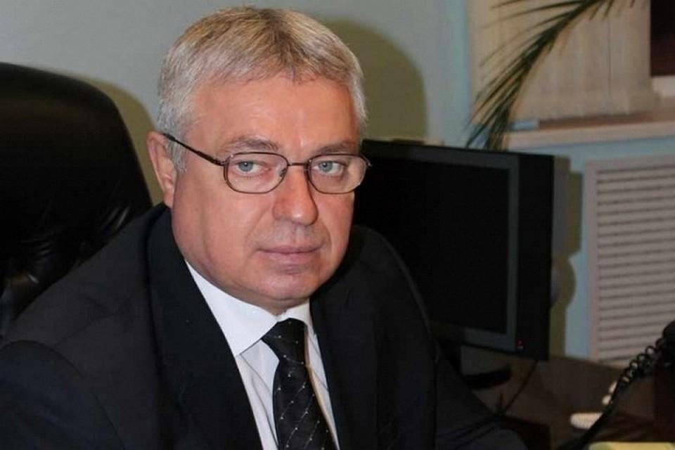 Убийство бывшего мэра Киселевска: появилось видео с места преступления. ФОТО: пресс-службаадминистрации Киселевска