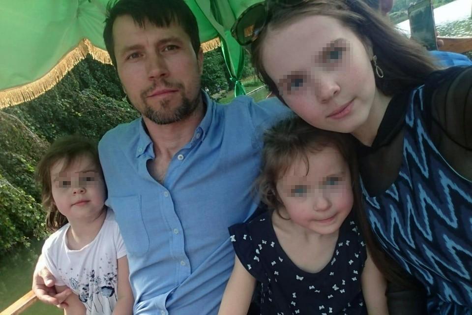 Утром 3 ноября отец собирается практически штурмом брать польско-русскую границу