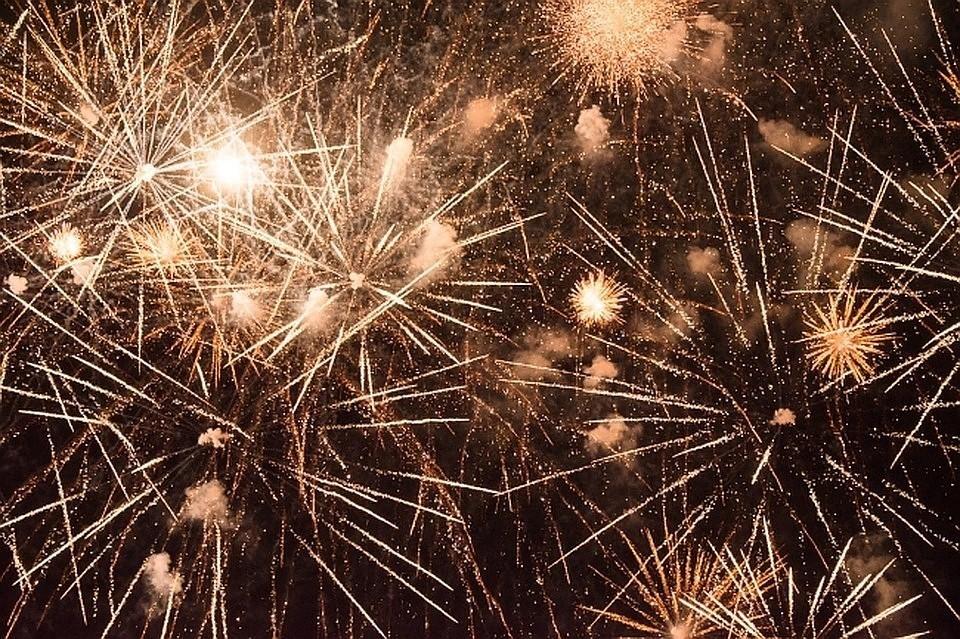 Грандиозный салют прогремит в столице Приволжья под занавес празднования Дня народного единства.
