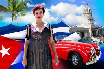 Социализм на Кубе скорее жив, чем мертв: специальный репортаж Дарьи Асламовой