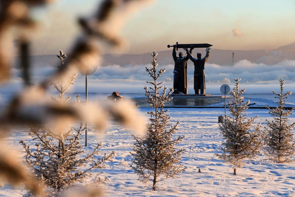 Позитивные изменения произошли благодаря масштабной экологической программе Магнитогорского металлургического комбината. Фото: www.magnitogorsk.ru