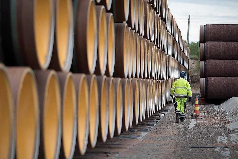В Украине планируют заключить с Россией газовый контракт несмотря на судебные споры