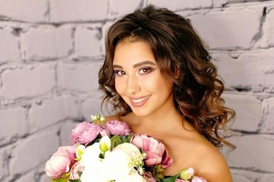 Участница «Мисс-Кузбасс 2019» Мария Яруткина. ФОТО: из личного архива героини публикации