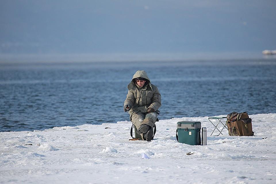 В Челябинской области на рыбалке погиб мужчина.