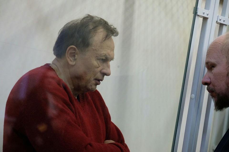 Соседка доцента Олега Соколова, расчленившего аспирантку СПбГУ, рассказала подробности скандала, произошедшего перед убийством