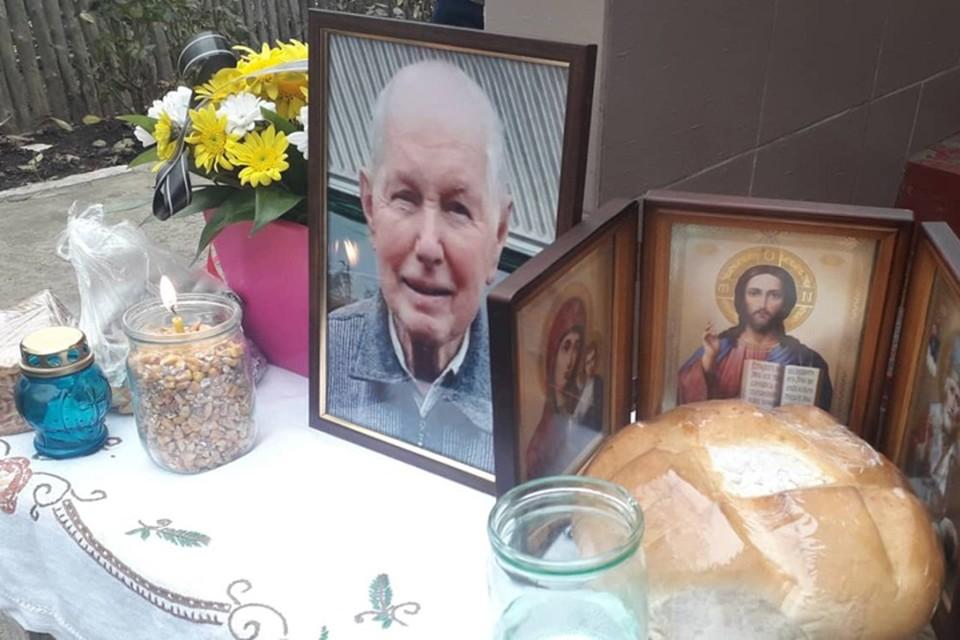 Похоронили Семена Усачева тихо и скромно, без почестей. Фото: https://rg.ru/rodina/