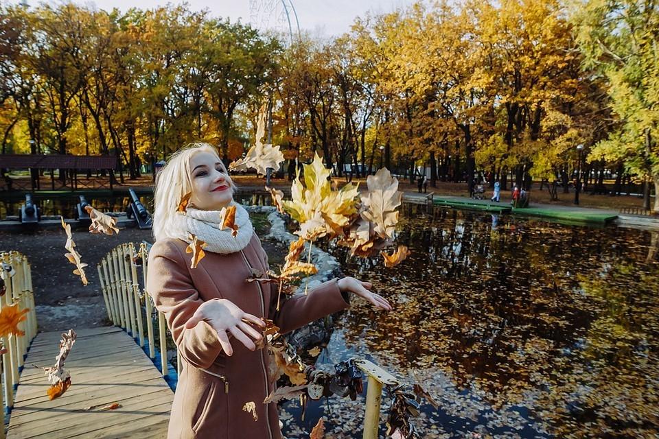 """В Москву и центр России пришло не """"зимнее бабье лето"""", а средиземноморский ноябрь"""
