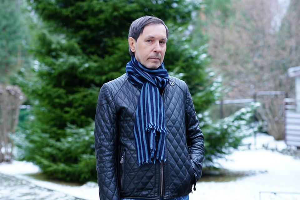 Николай Носков вернулся на сцену после инсульта. Фото: Слава ФРИЙ