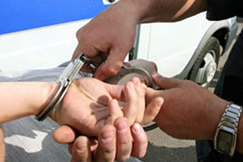 В Орле задержали магазинного вора, скрывавшегося от полиции два года