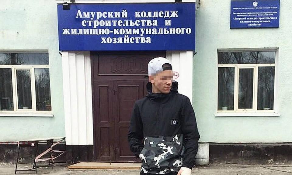 Алексей получил огнестрельное ранение в голову и скончался на месте.