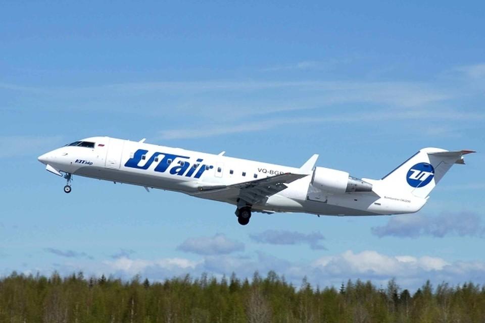 Самолеты будут летать по 4 субсидируемым направлениям. Фото: МАВ