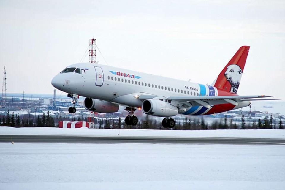 На Ямале назвали самые популярные авиамаршруты Фото: yanao.ru