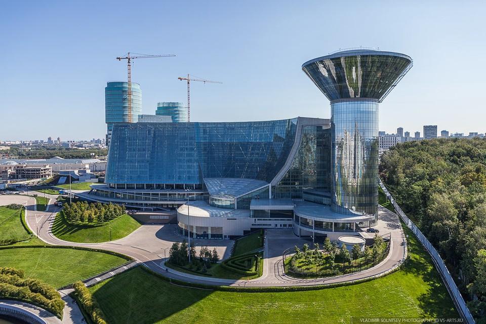 Форум «Мой бизнес» состоится 18 ноября на площадках Дома Правительства Московской области, в Красногорске. Фото: www.mosreg.ru