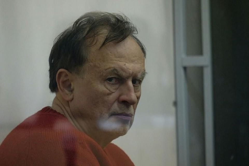 На утро после убийства аспирантки СПбГУ, историк Соколов был занят решением бытовых вопросов