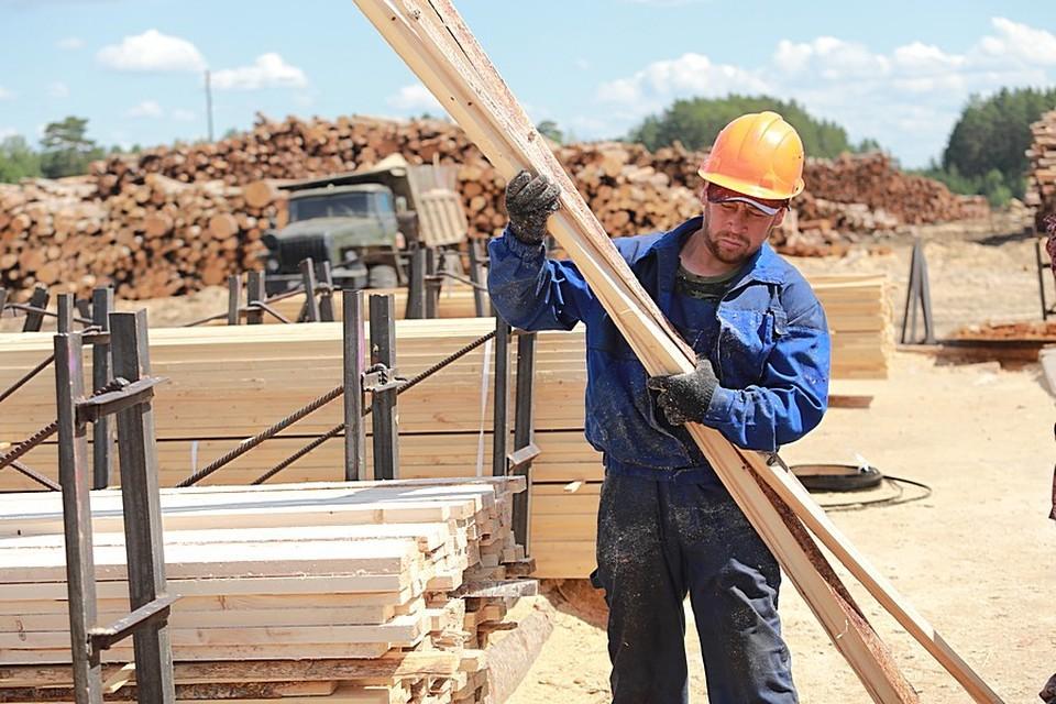 Средняя номинальная зарплата жителей Красноярского края выросла за 9 месяцев до 48,2 тысяч рублей