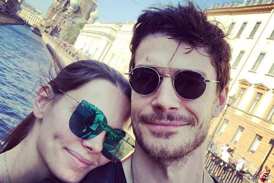 Лиза Боярская и Максим Матвеев готовятся к новоселью
