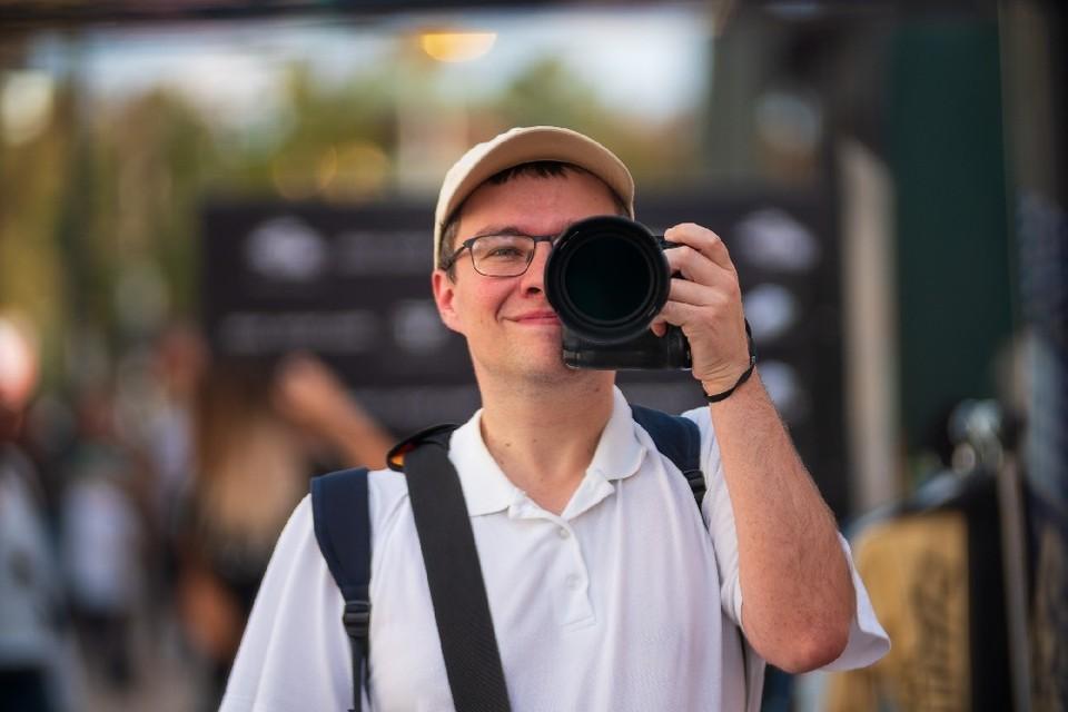 Тульский фотограф Алексей Горохов через суд добился от кондитерской фабрики компенсации в размере 360 тысяч рублей. Фото предоставлено Алексеем Гороховым.