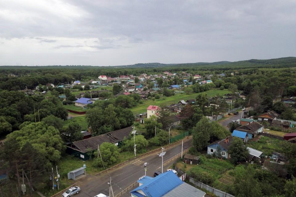 В селе Мичуринском Хабаровского края построят новую школу