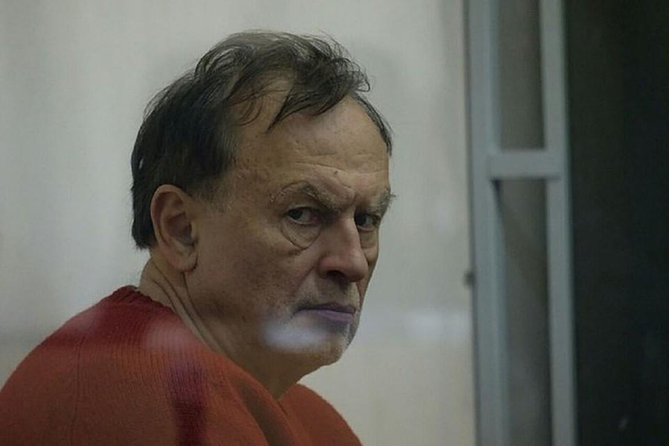 Утром после убийства аспирантки СПбГУ, историк Соколов был занят решением бытовых вопросов