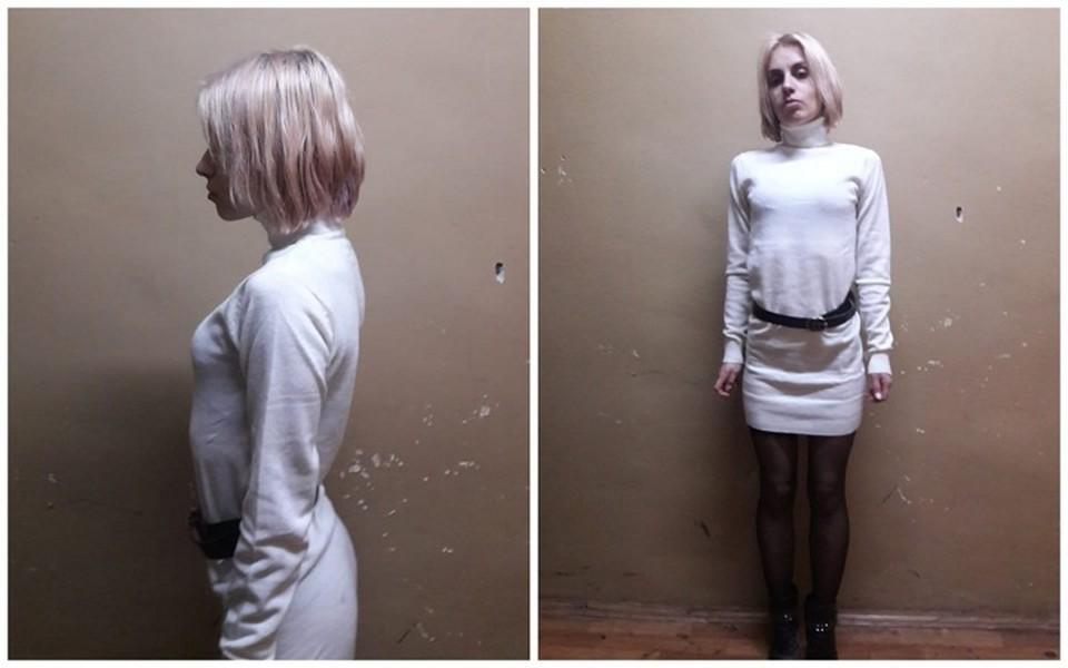 Девушка мечтала стать моделью. Фото: пресс-служба ГУФСИН по Свердловской области