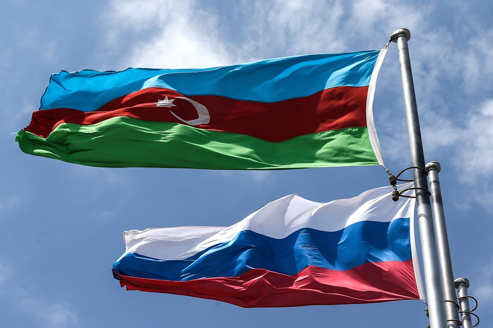 Кто пытается разжечь конфликт между азербайджанцами и русскими? Фото: Валерий Шарифулин/ТАСС