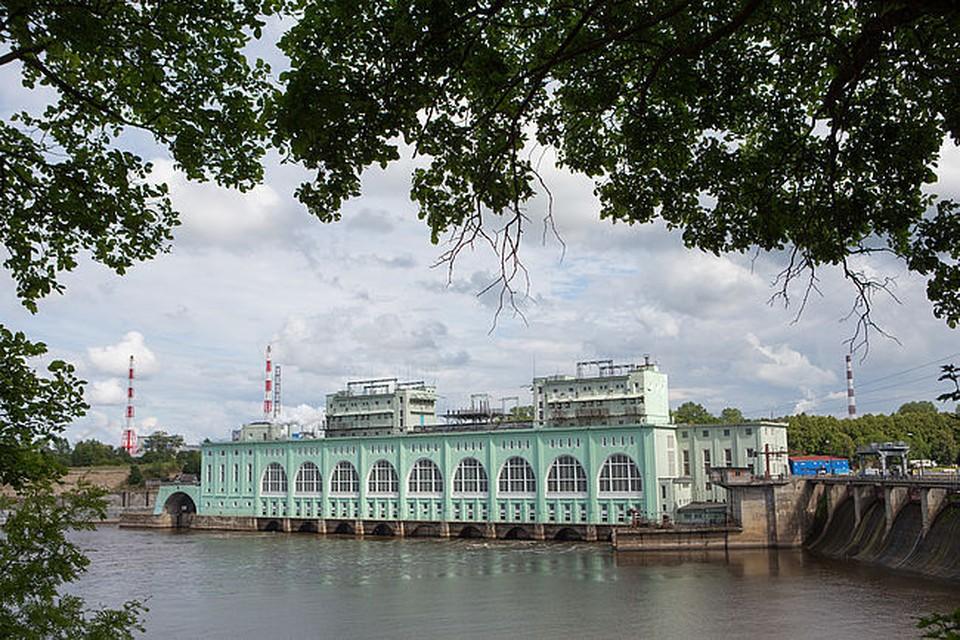 Волховская ГЭС сейчас исправно работает. Фото: Музей истории энергетики