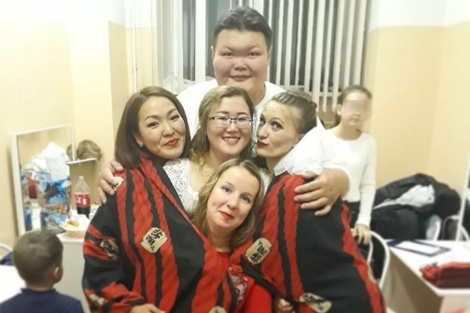 Где ты, моя ненаглядная: самый тяжелый сумоист мира ищет себе невесту. Фото: соцсети
