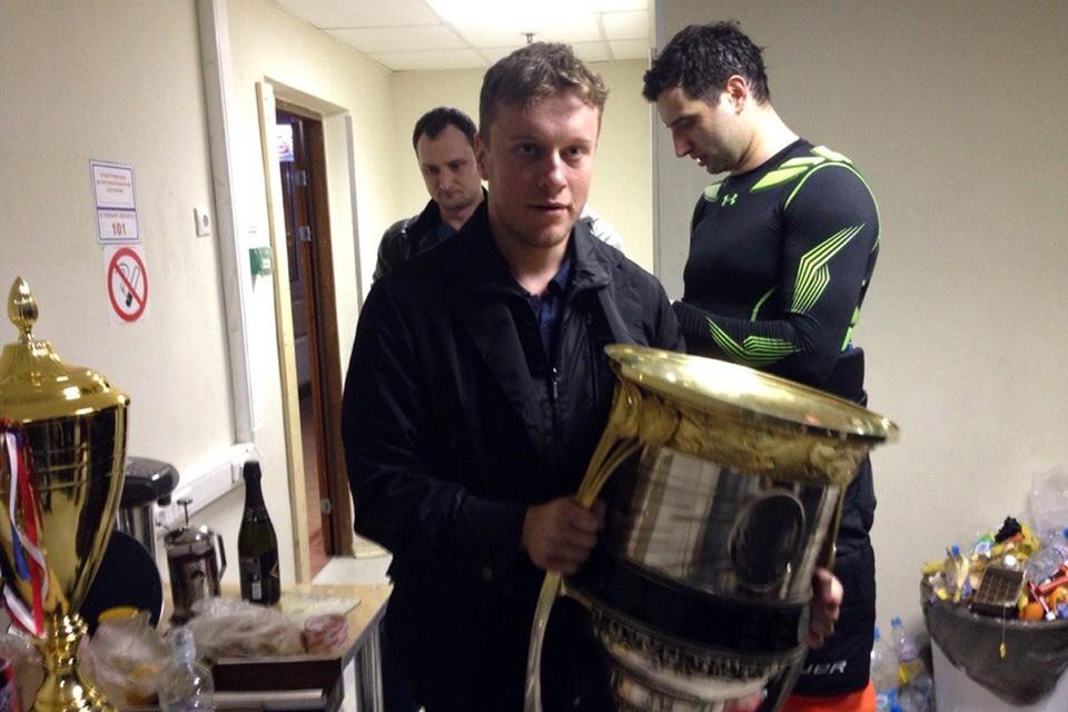 Юрий играл не только за белорусские команды, но и за украинские, а со временем и за российские.