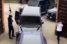 С автоматами на «Геликах»: свадьба в Карачаево-Черкесии взбудоражила соцсети
