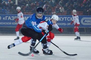 Итоги первых матчей ХК Байкал-Энергия: трудные победы и неожиданные поражения