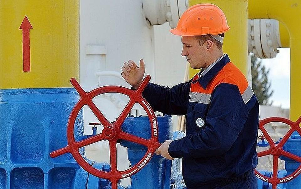 Трехсторонняя встреча по транзиту газа через Украину пройдет в конце ноября