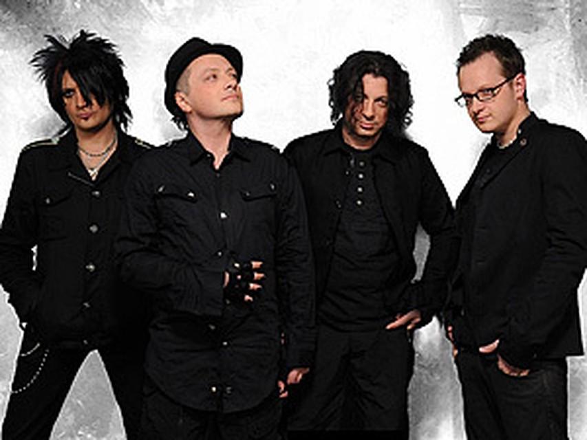 Самые влиятельные рок группы россии