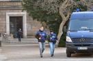 Из дрезденского музея украли сокровища на миллиард евро