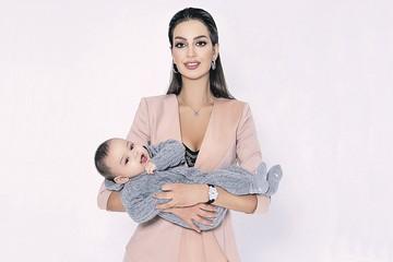 «Мисс Москва-2015» Оксана Воеводина: О замужестве с королем не жалею