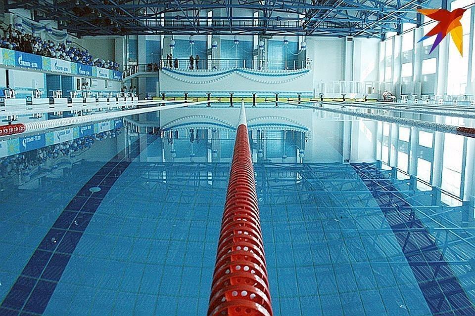 По словам Александра Богомаза, 7-8 спортивных объектов в районах будут появляться каждый год.