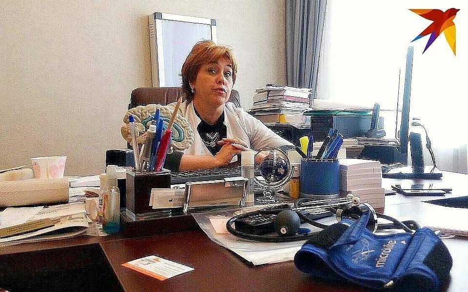 Ректору ТГМУ Лесе Чичановской избрана мера пресечения