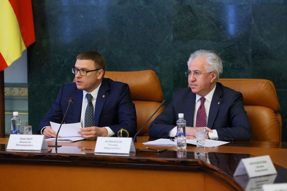 Координационный совет по разработке экологического стандарта создан по распоряжению губернатора. Фото: gubernator74.ru