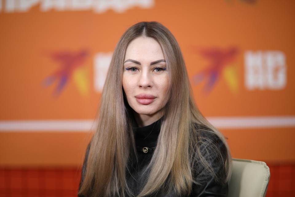 Врач-гинеколог Ставропольской краевой клинической больницы Ирина Маслова