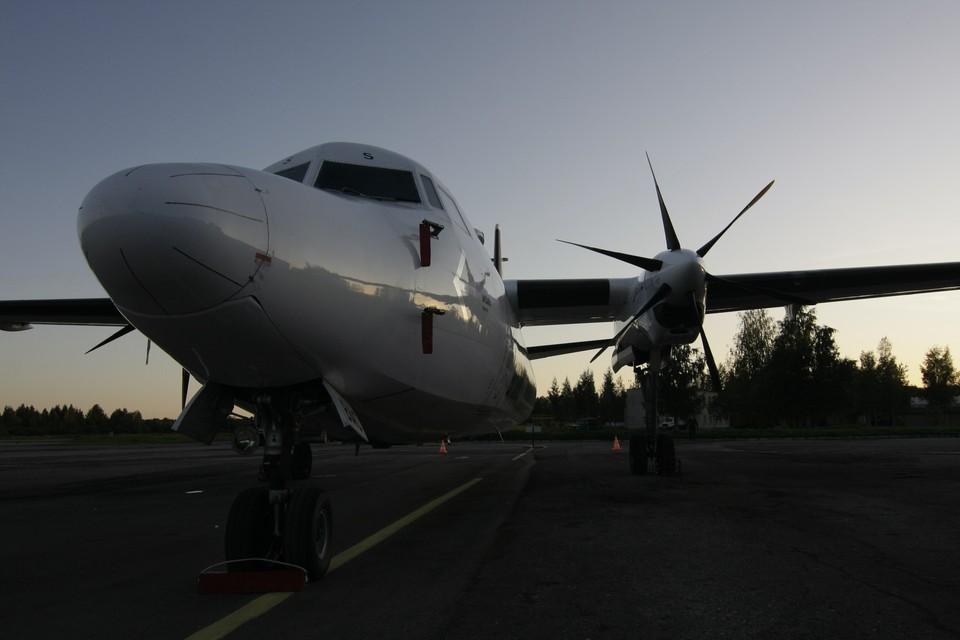 Возможности развития авиасообщения Михаил Ведерников обсудил с министерством транспорта России.
