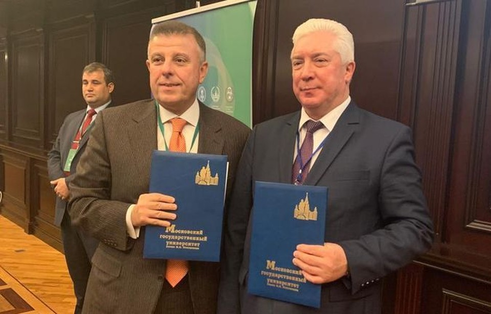 Фото: Пресс-служба Законодательного собрания Пензенской области