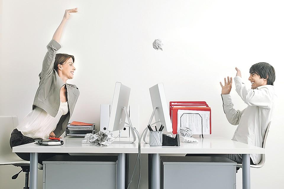 Для офисных работников тариф «страхование от несчастных случаев на производстве» является одним из самых низких.