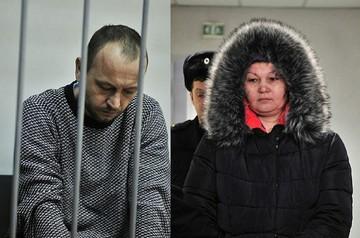 Отца убитого в Екатеринбурге мальчика и лидера религиозной секты отправили за решетку