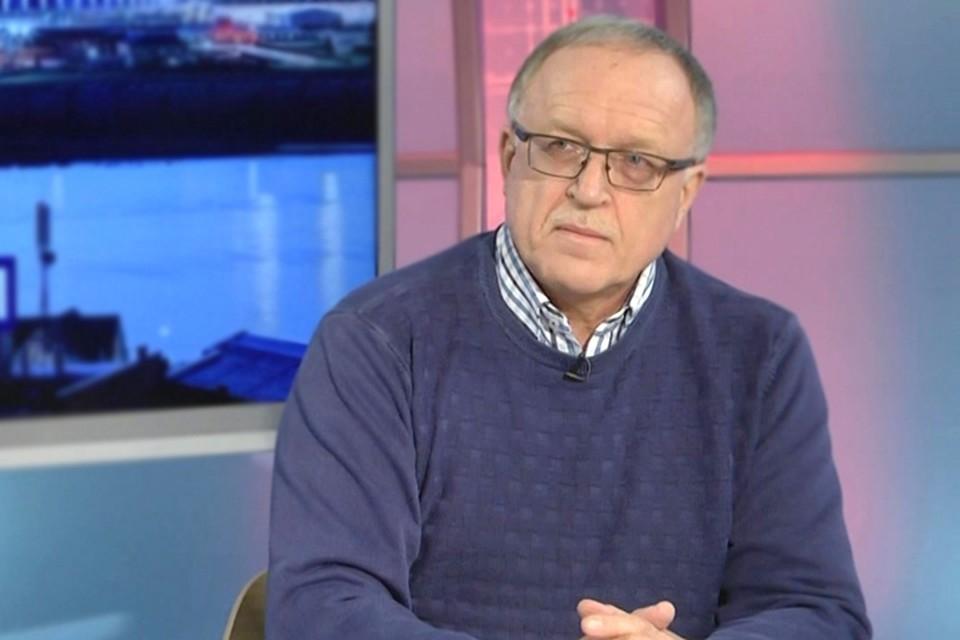 Владимир Загайнов: «Врачи не хотят работать из-за боязни быть привлеченными к уголовной ответственности»