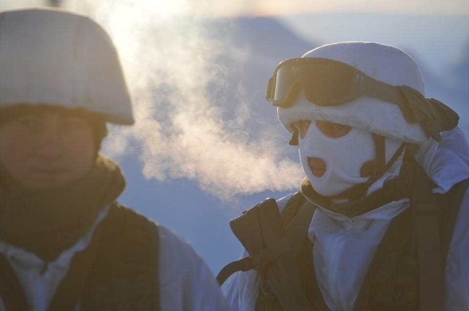 Экологи Центрального военного округа уже оценили масштаб и сложность загрязнения
